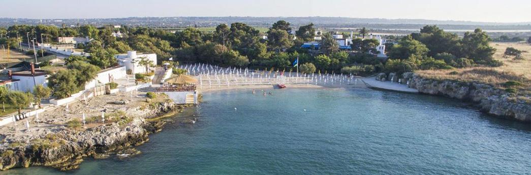 Castellinaria San Giovanni Spiaggia