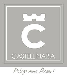 hotel castellinaria logo