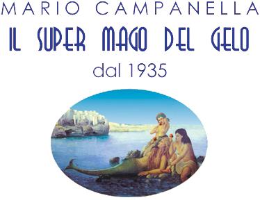 supermago del gelo logo